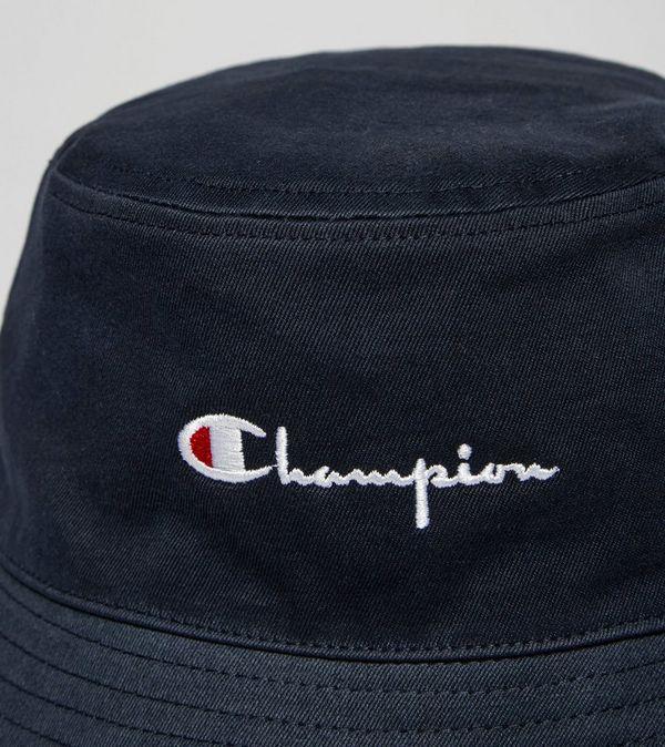 Champion Twill Bucket Hat  5b75ad800f0b