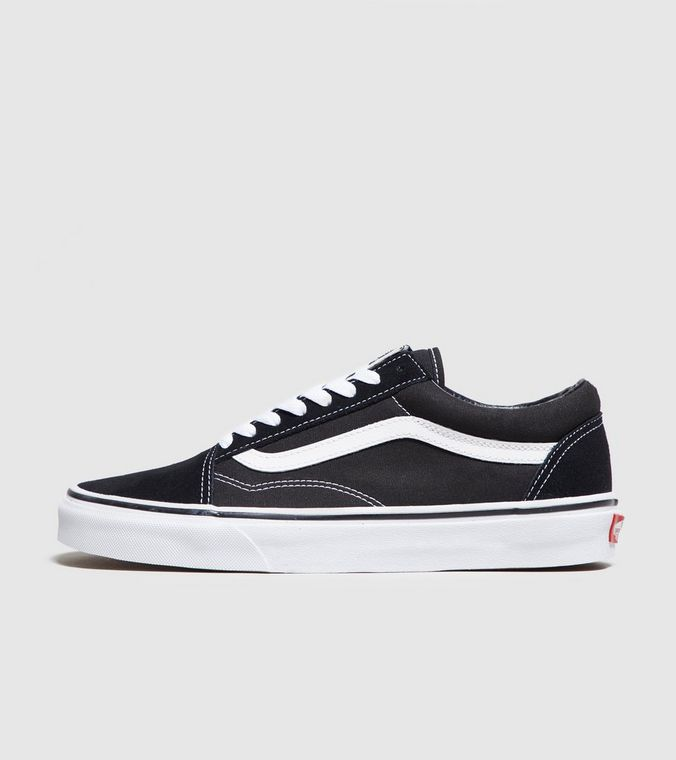 Can I Return Vans Shoes To Any Store