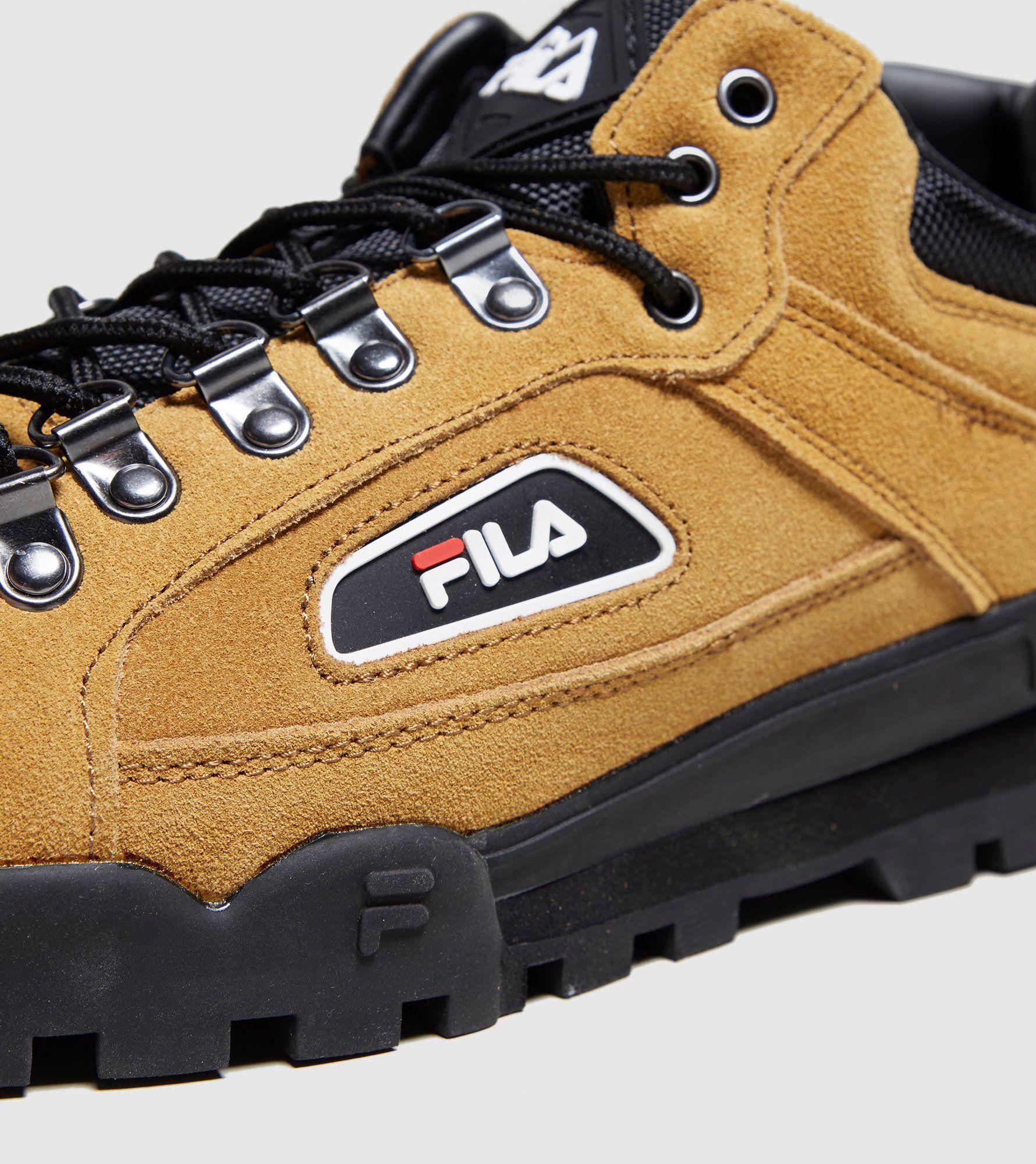 Fila Trailblazer
