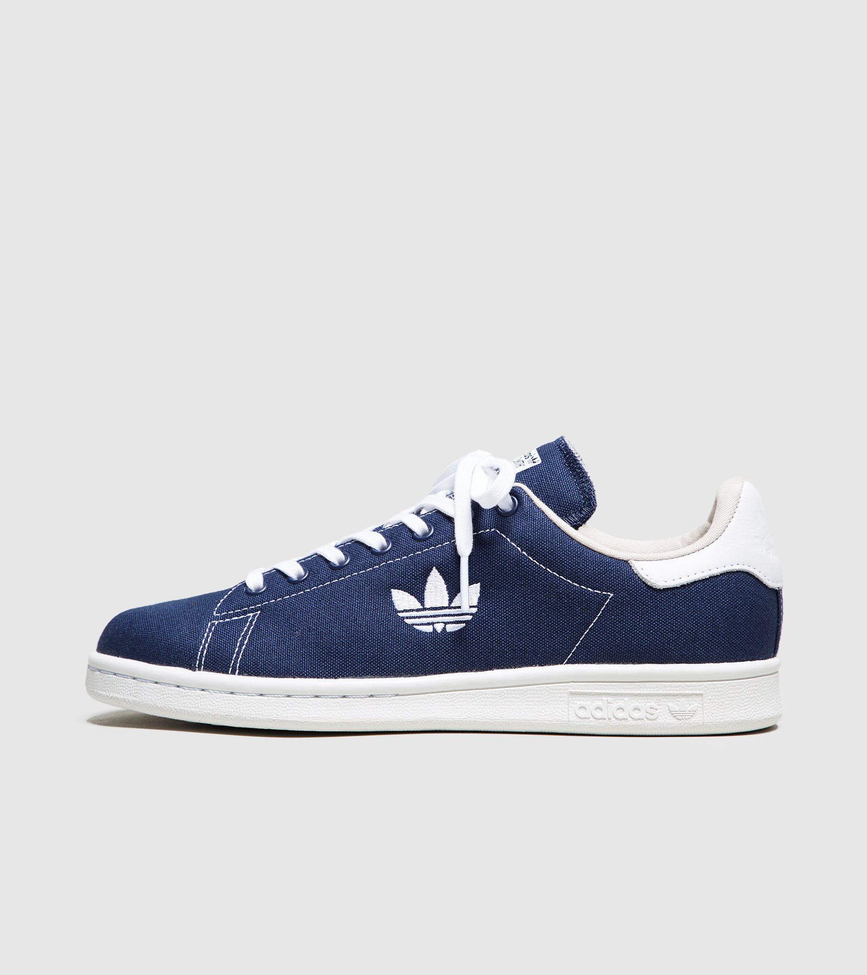 adidas Originals Stan Smith Trefoil Femme
