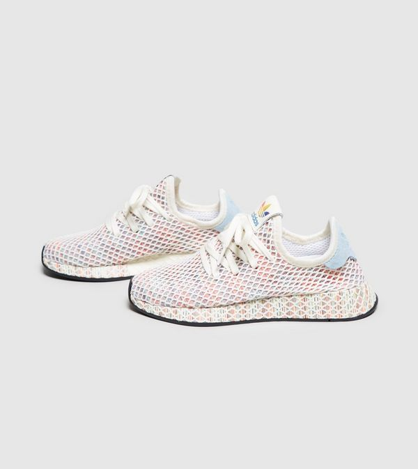 best loved 68d07 57777 adidas Originals Deerupt Pride Womens