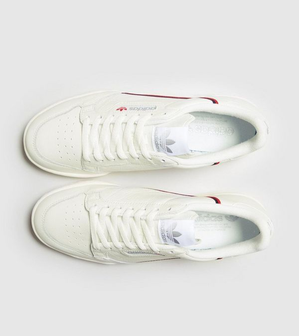 Adidas 80 Originals Originals Originals Continental Adidas Size 80 Size Continental Adidas 7tAqwznax