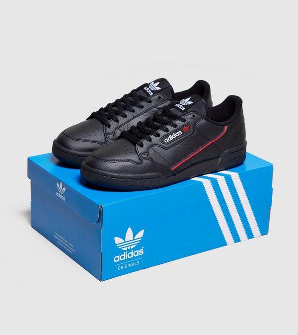 zapatillas adidas hombre continental 80