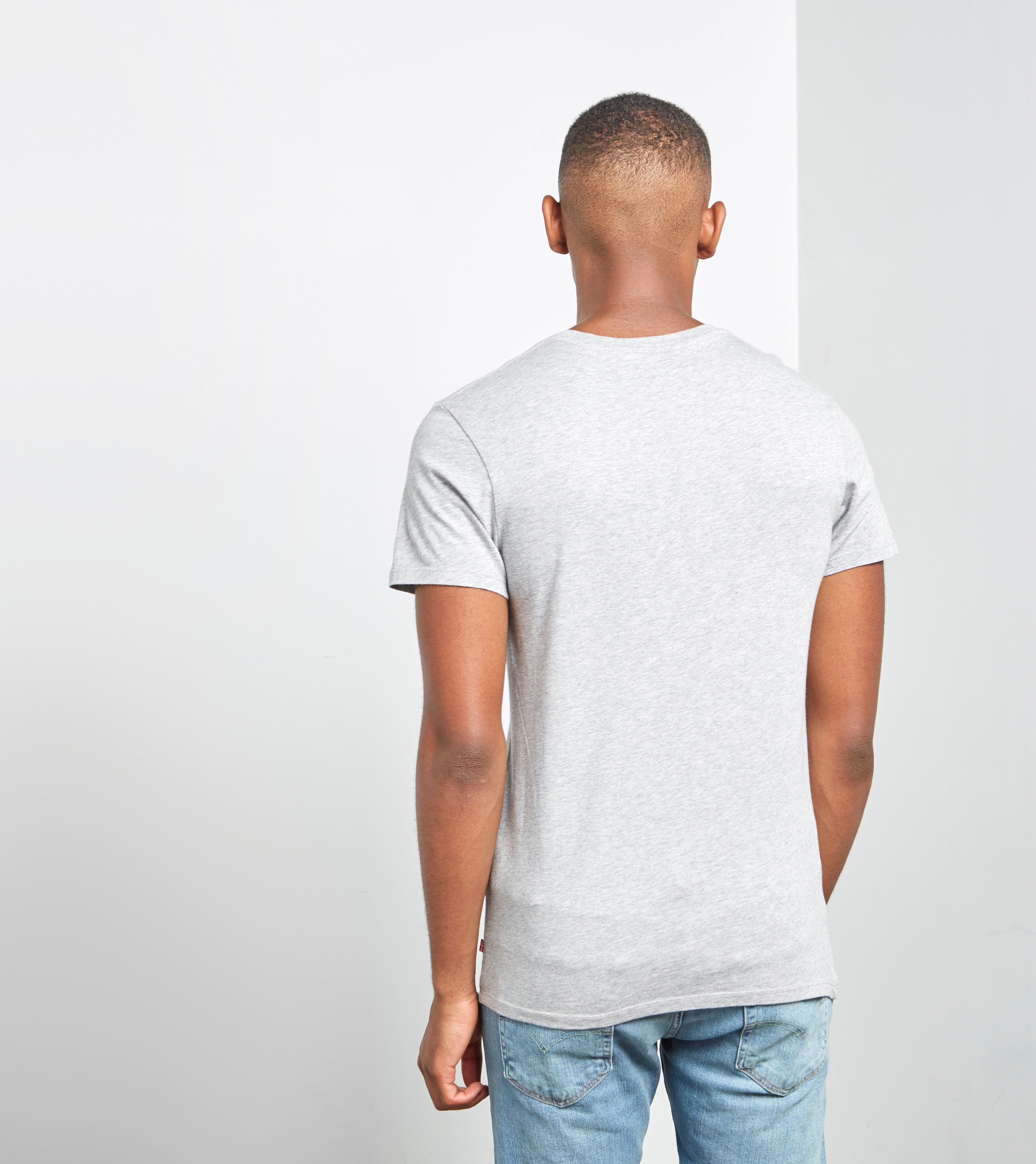 Levis Box Logo T-Shirt