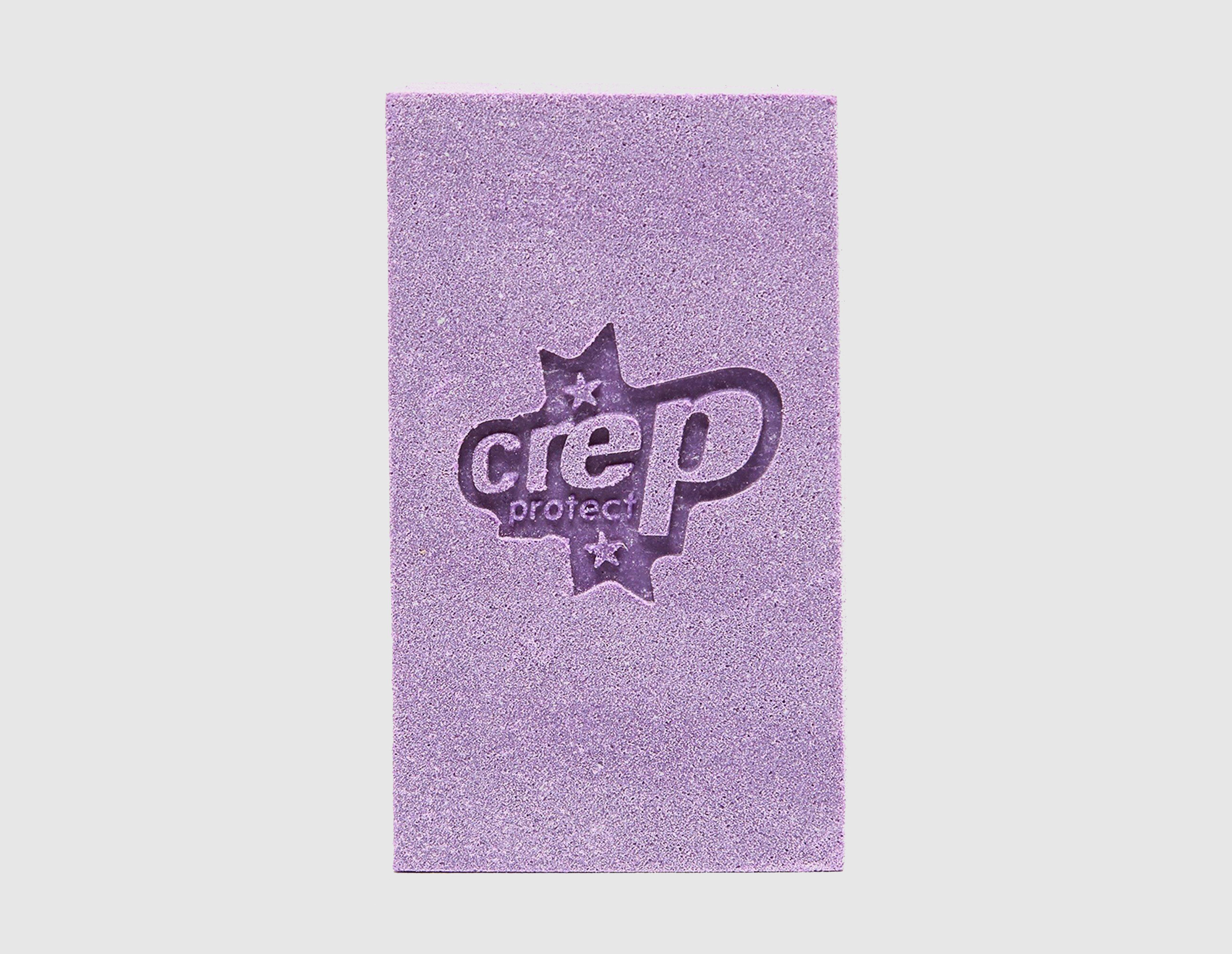 Crep Protect Suede and Nubuck Eraser