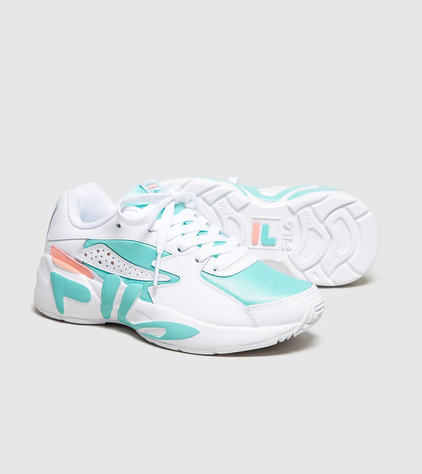 Fila - Mind Blower - Chaussures - Menthe - Vert