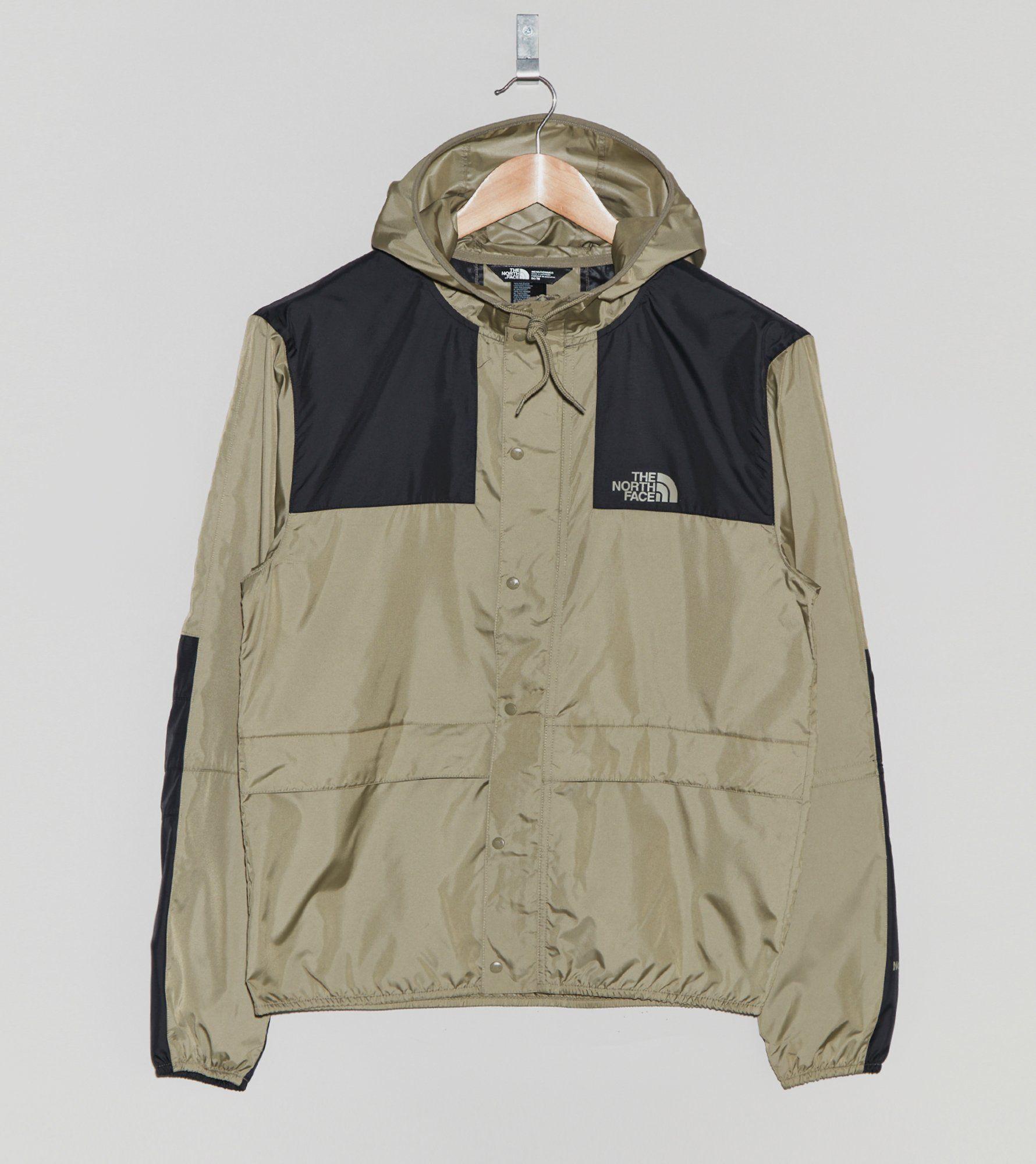 d7d6fc5425 The North Face 1985 Seasonal Mountain Jacket