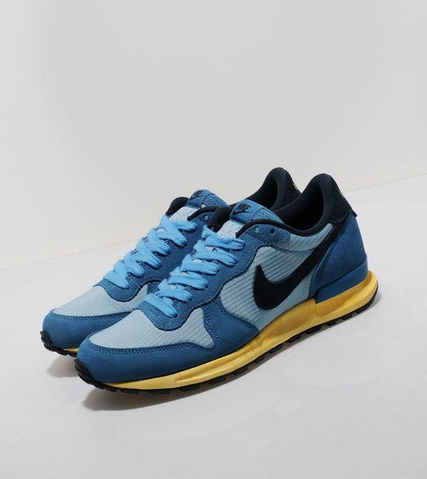 11544ca83f96 Nike Air Solstice Vintage