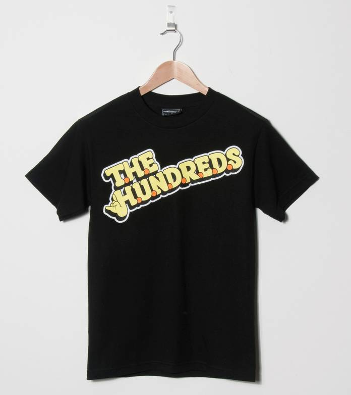 The Hundreds Muscles T-Shirt