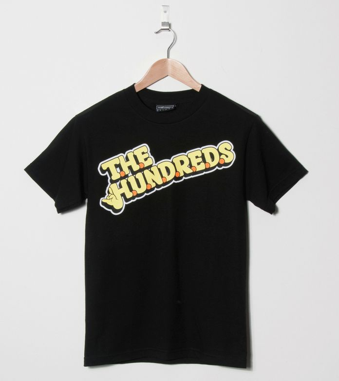 The Hundreds Muscles T-Shirt