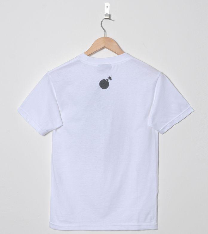 The Hundreds Skull Adam T-Shirt