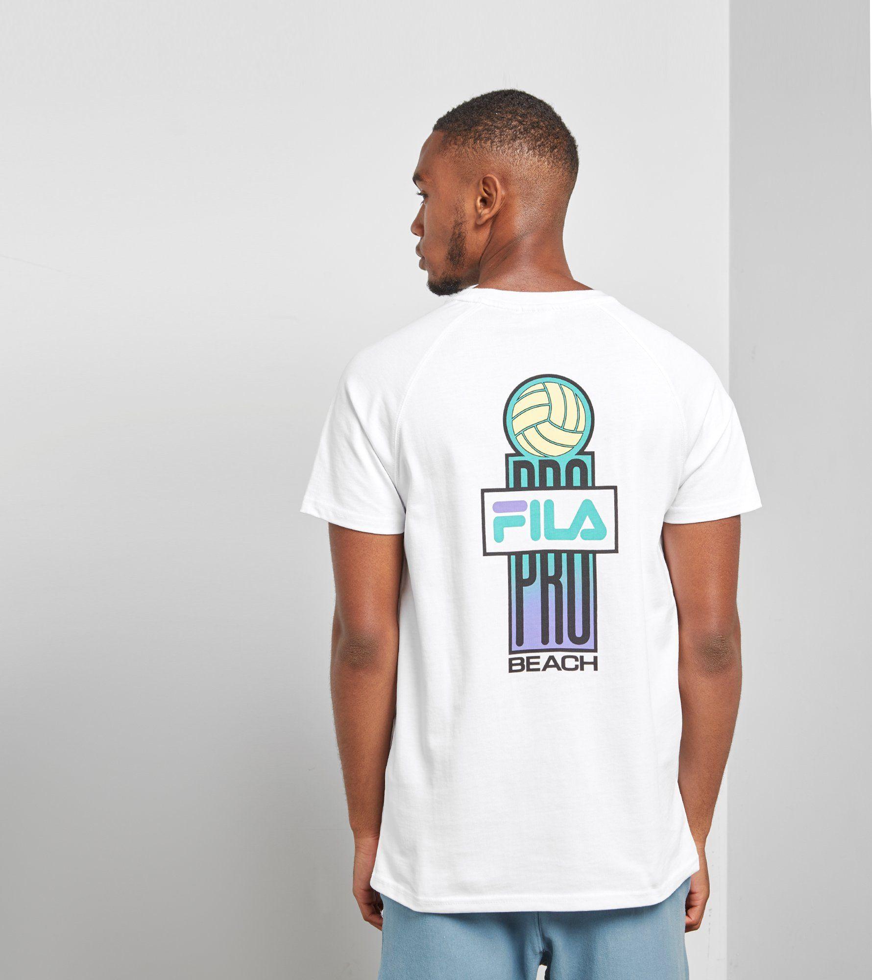 Fila Pro Beach T-Shirt