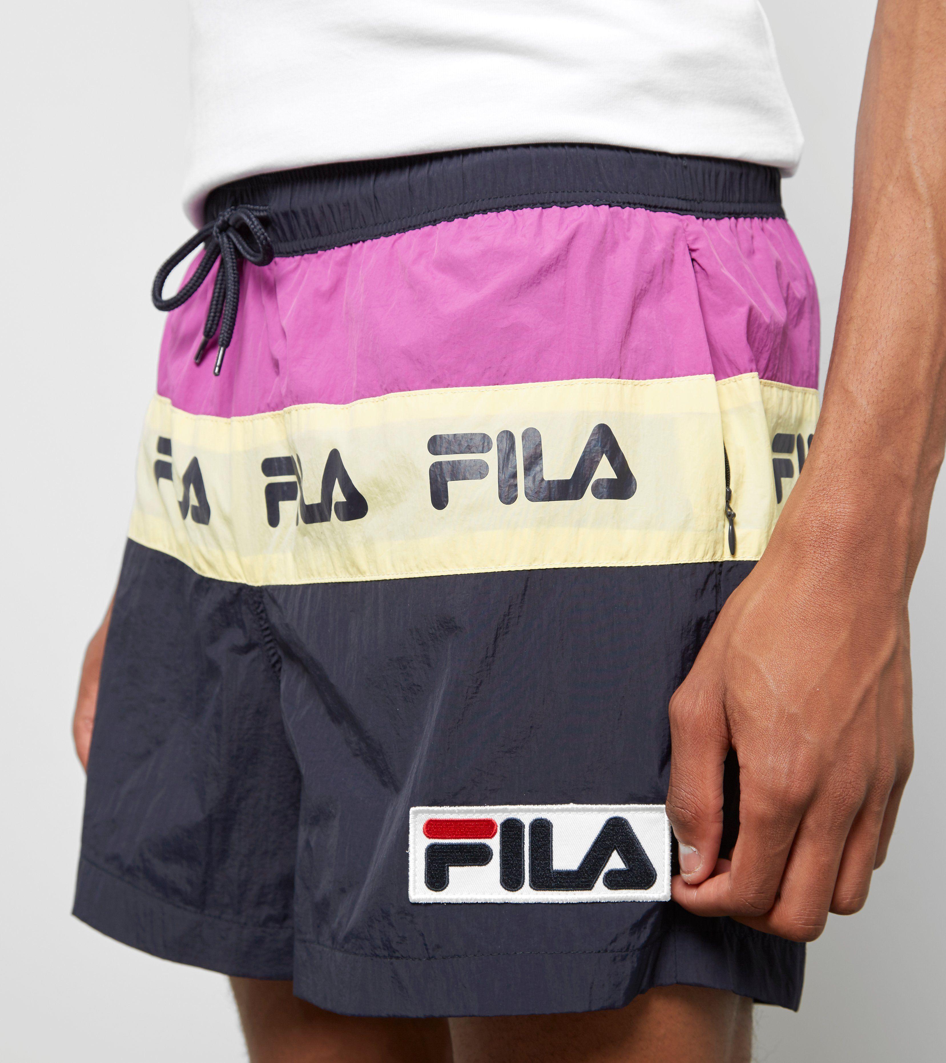 Fila Waimea Swim Shorts