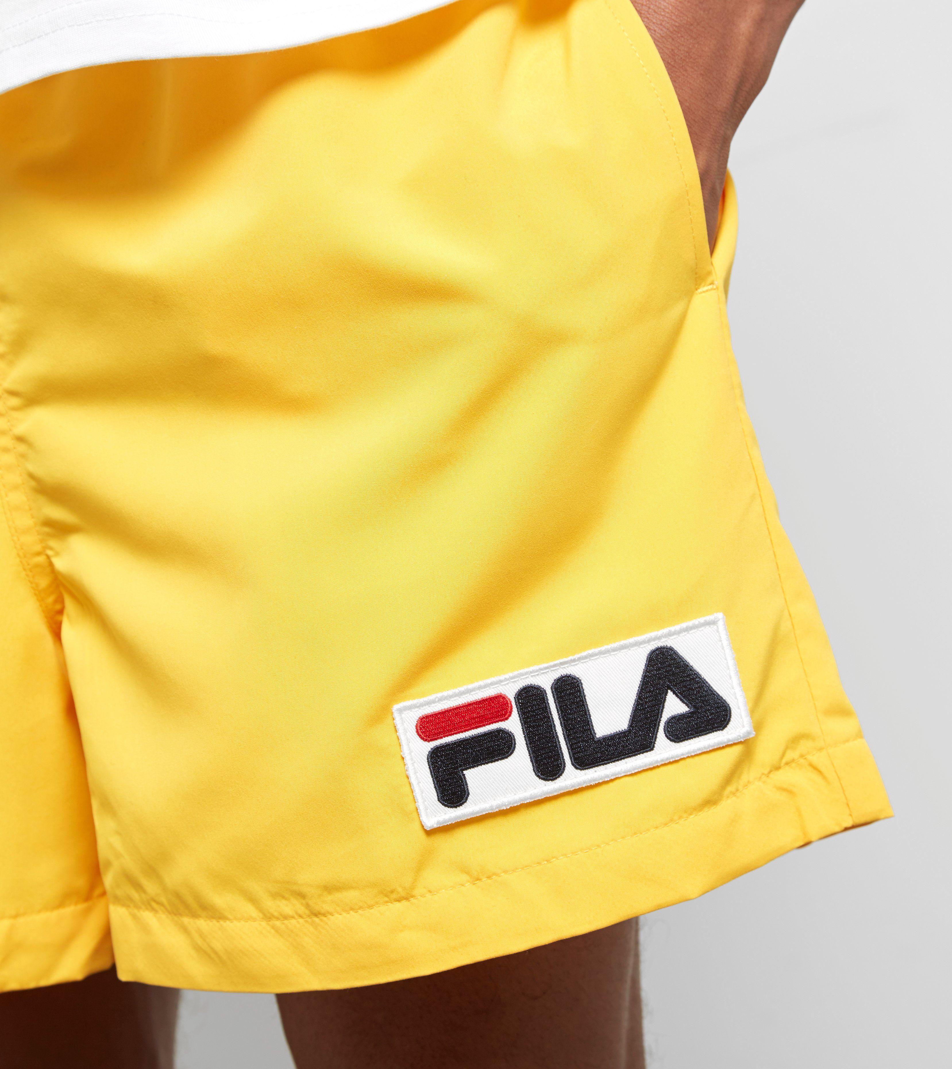 Fila Testa Swim Shorts