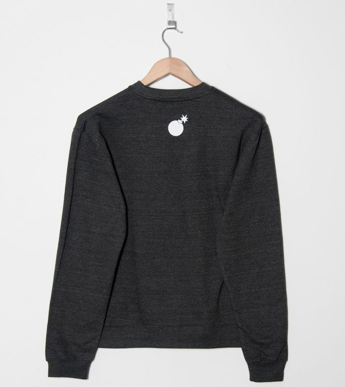 The Hundreds Forever Bar Sweatshirt