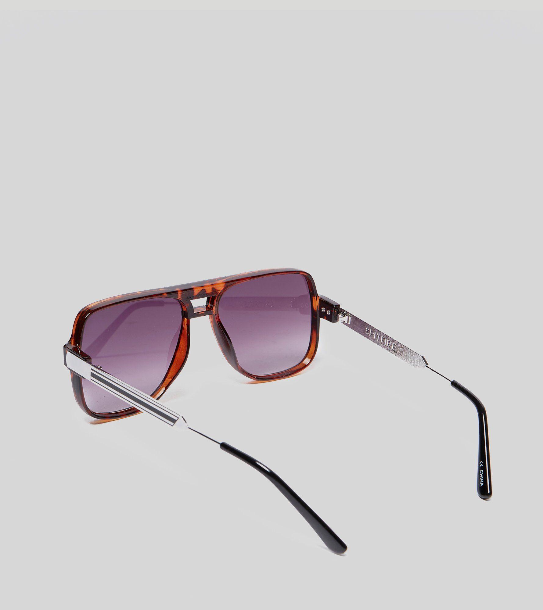 Spitfire Orbital Sunglasses