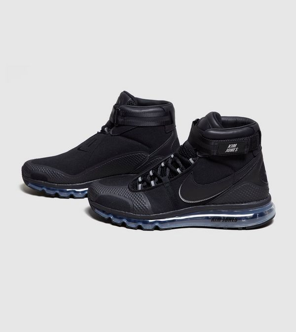 8e456fa8b6880 Nike x Kim Jones Air Max 360 Hi