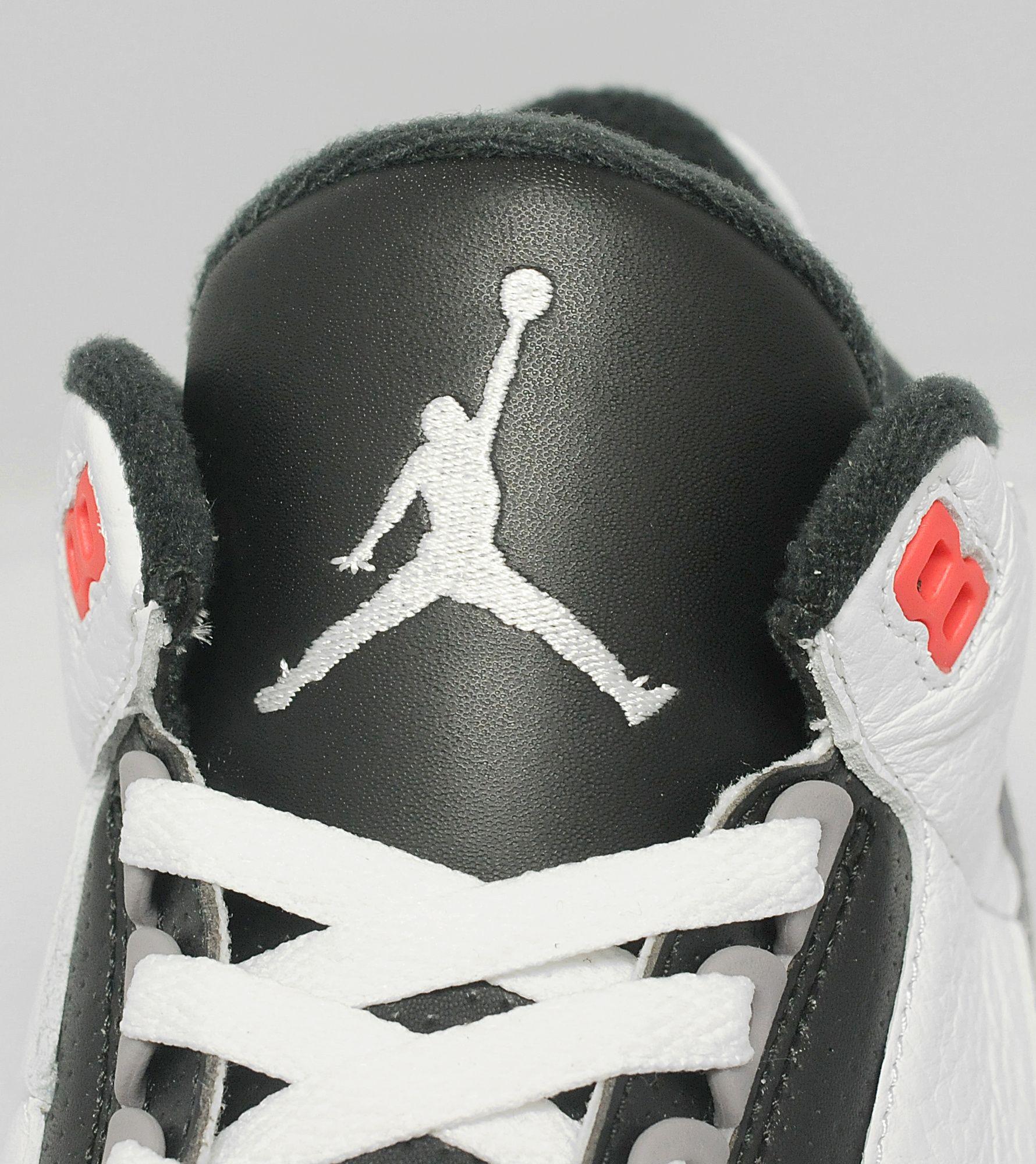 Jordan III 'Infrared 23'