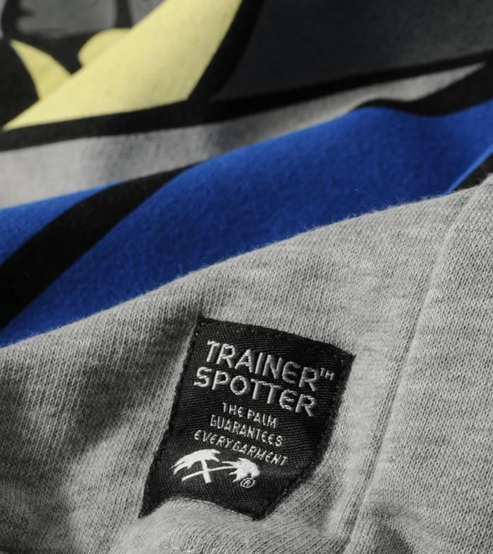 Trainerspotter Poindexter Sweatshirt
