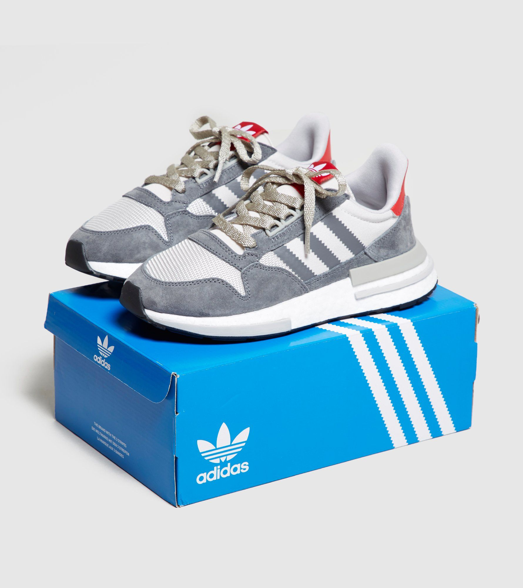 adidas Originals ZX500 OG Boost Women's