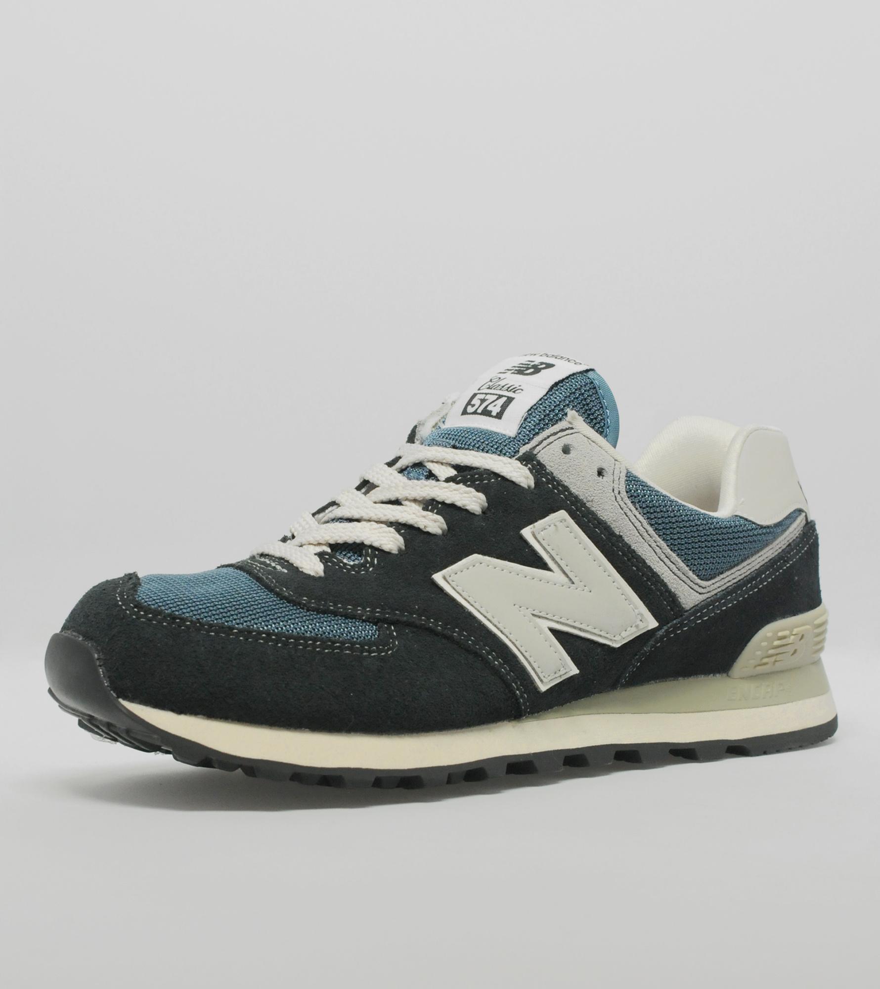 new balance 574 size 4.5