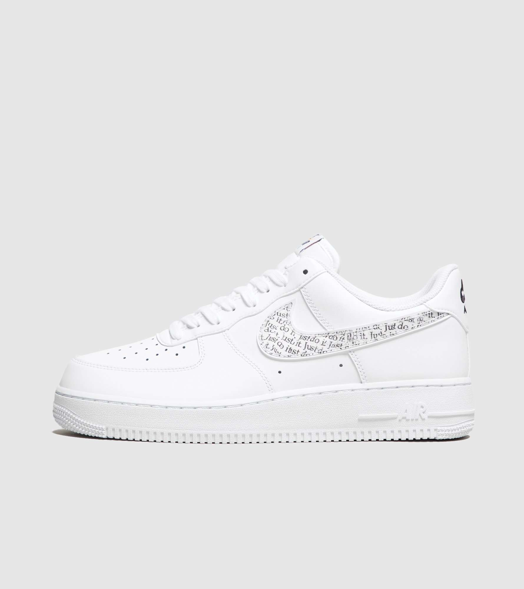 Nike Air Force 1 Low 'Just Do It'