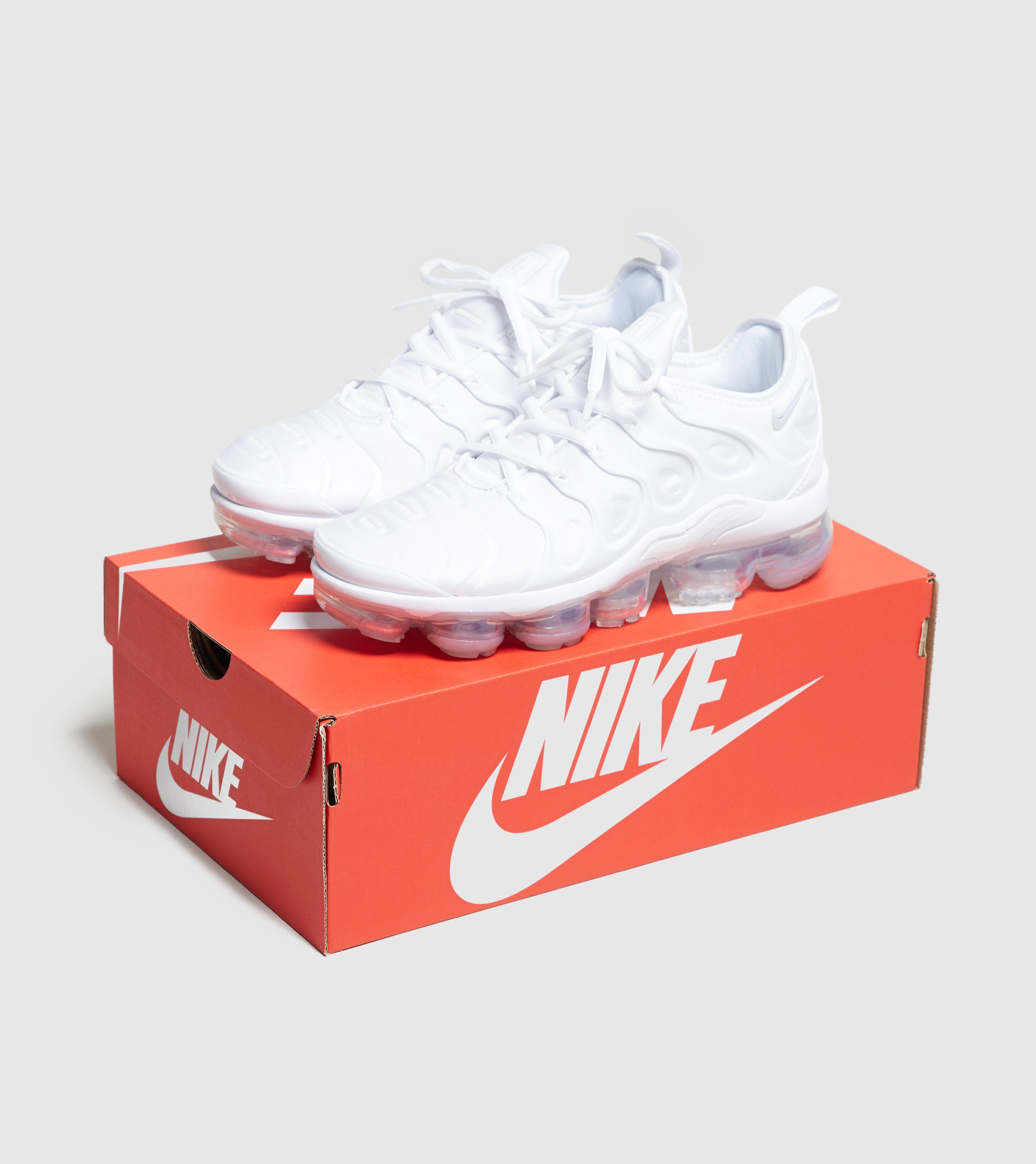 Nike VaporMax Plus Women's