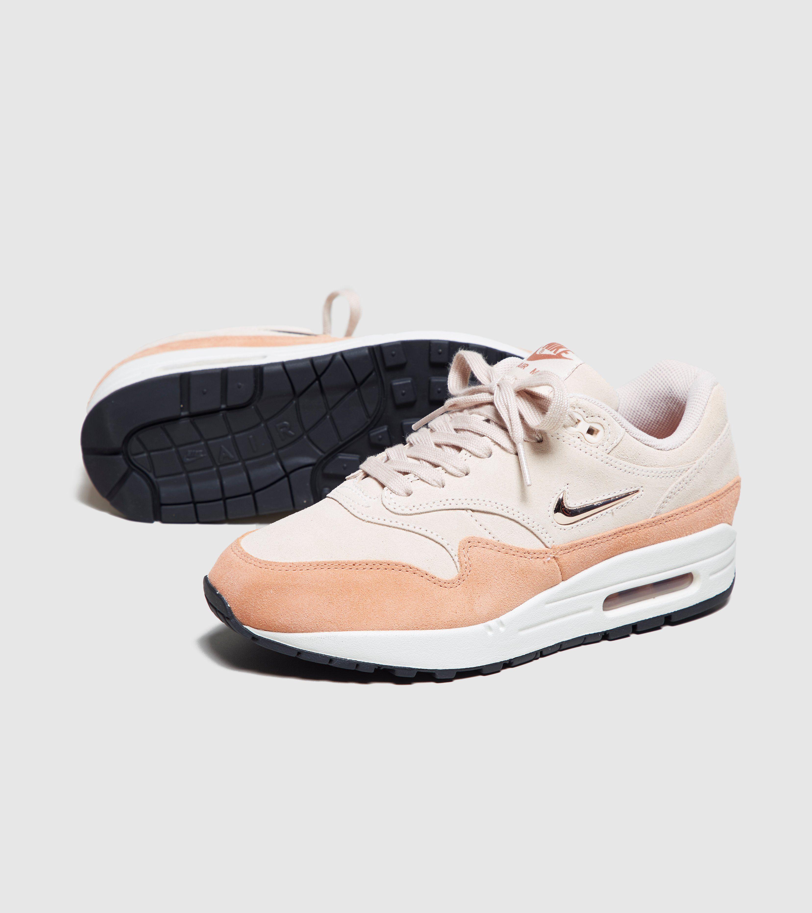 Nike Air Max 1 Jewel Femme