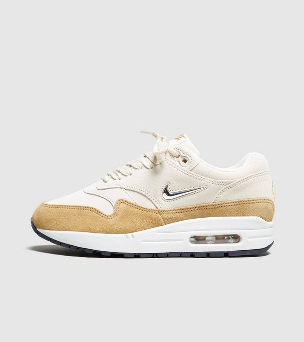 nike air max 1 jewel beige