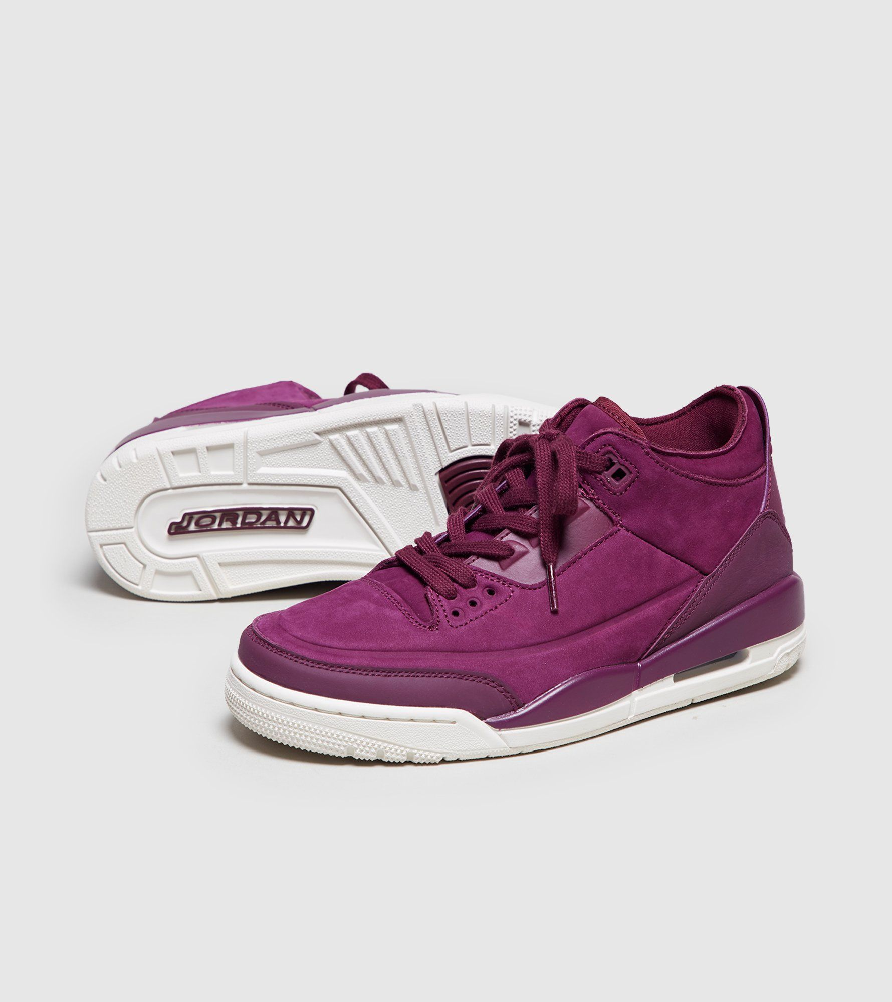 Jordan Air 3 Retro SE Women's