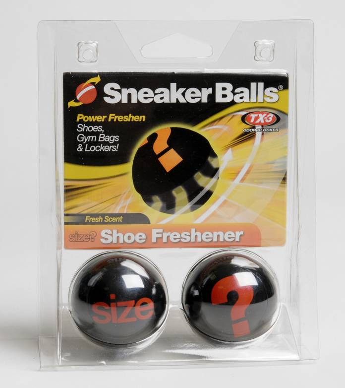 Sof Sole x size? Sneaker Balls