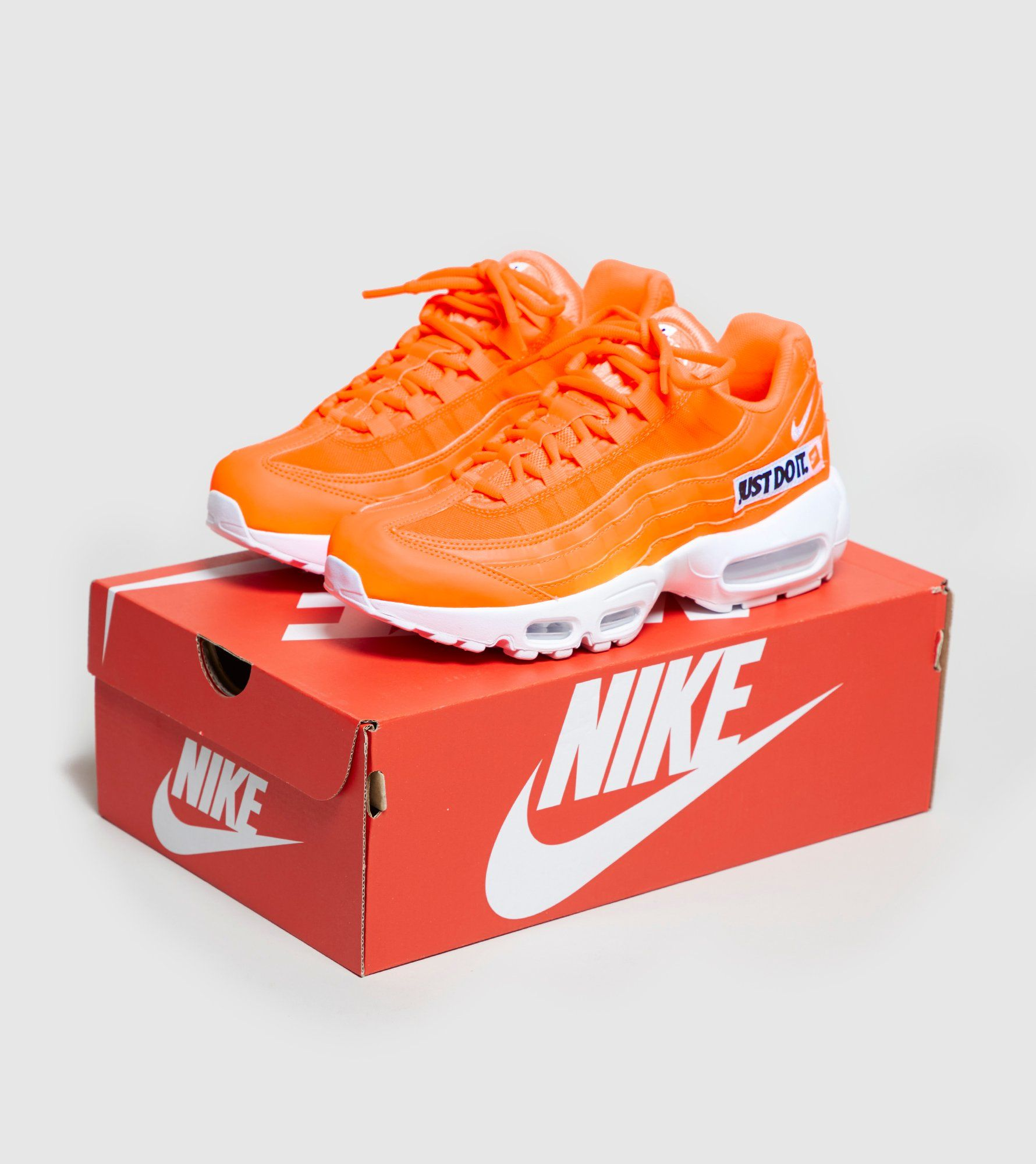 Nike Air Max 95 'Just Do It' Femme