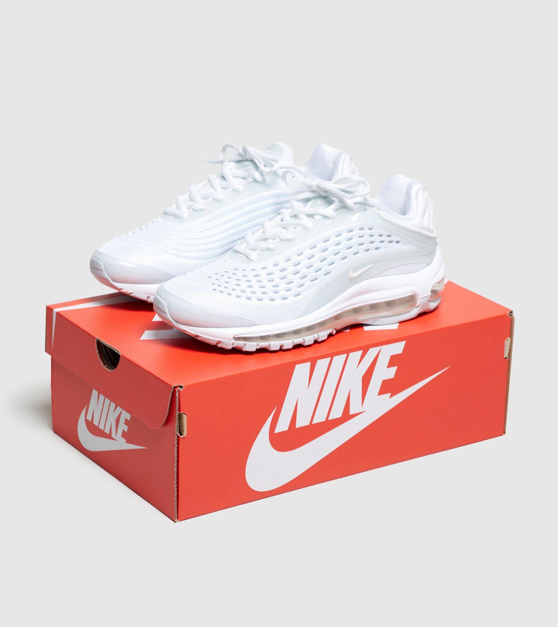 Nike Air Max Deluxe Dam