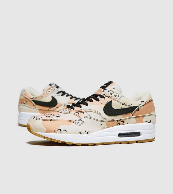 release date 4688e d9d37 Nike Air Max 1 Desert Camo