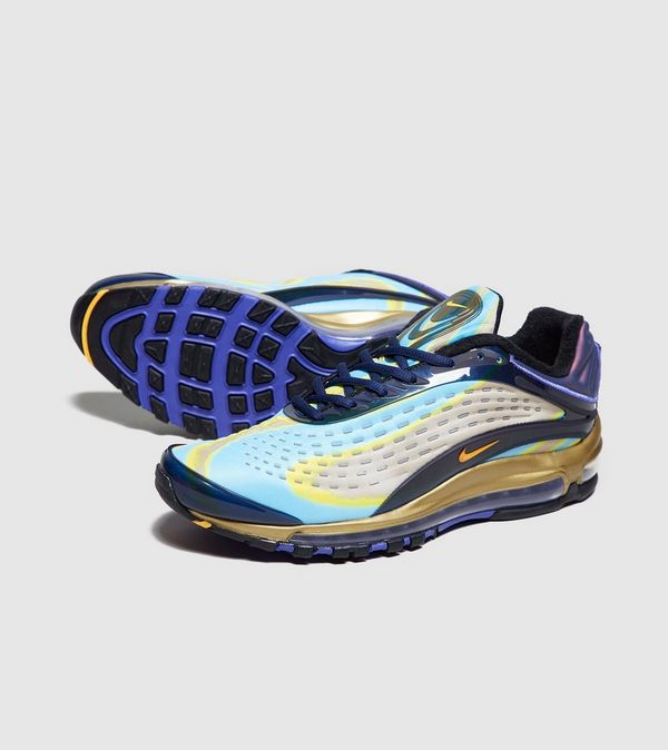 official photos 0cca5 5cad8 ... official nike air max deluxe 57c25 6f4ab
