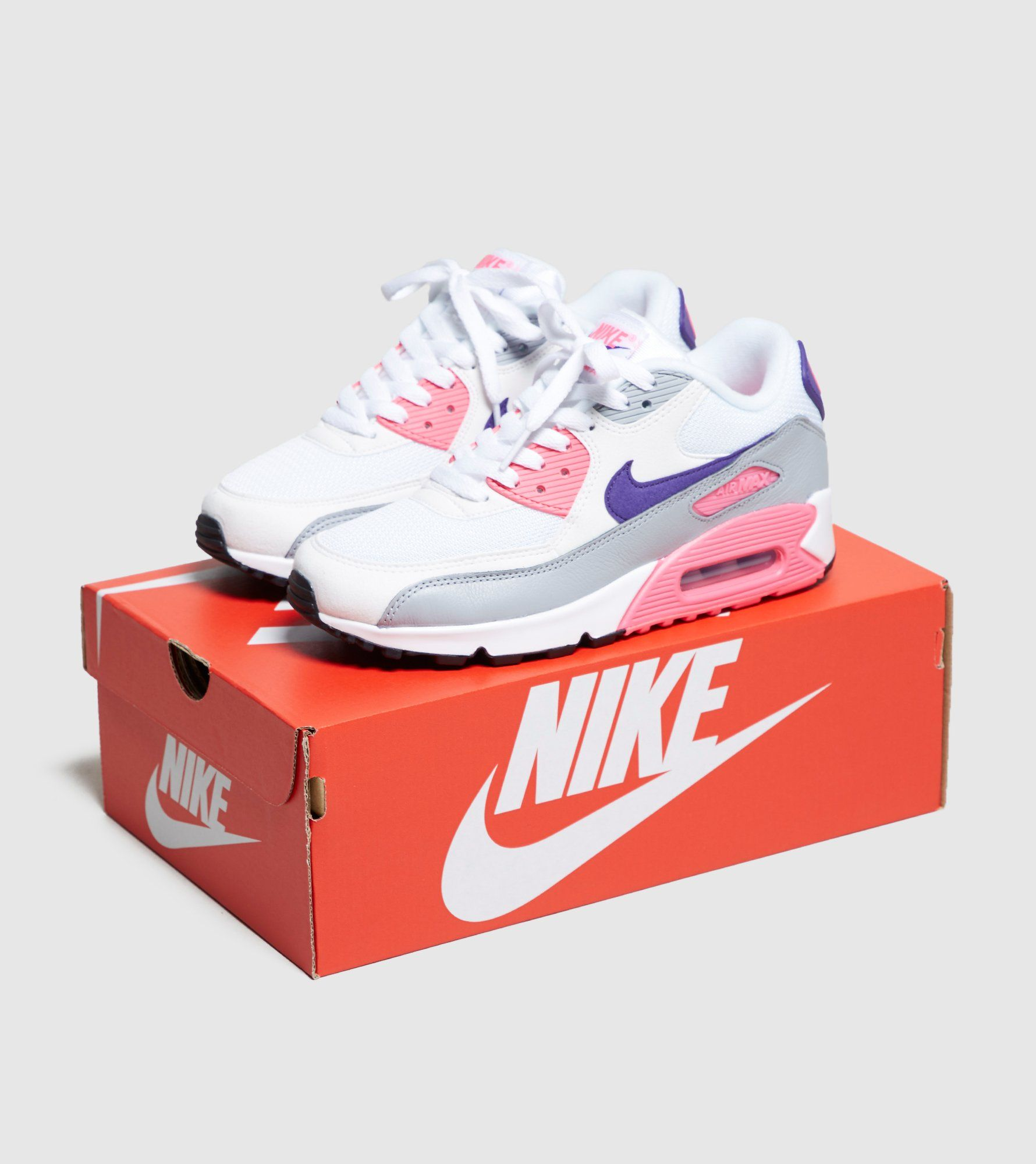 Nike Air Max 90 Til Kvinder