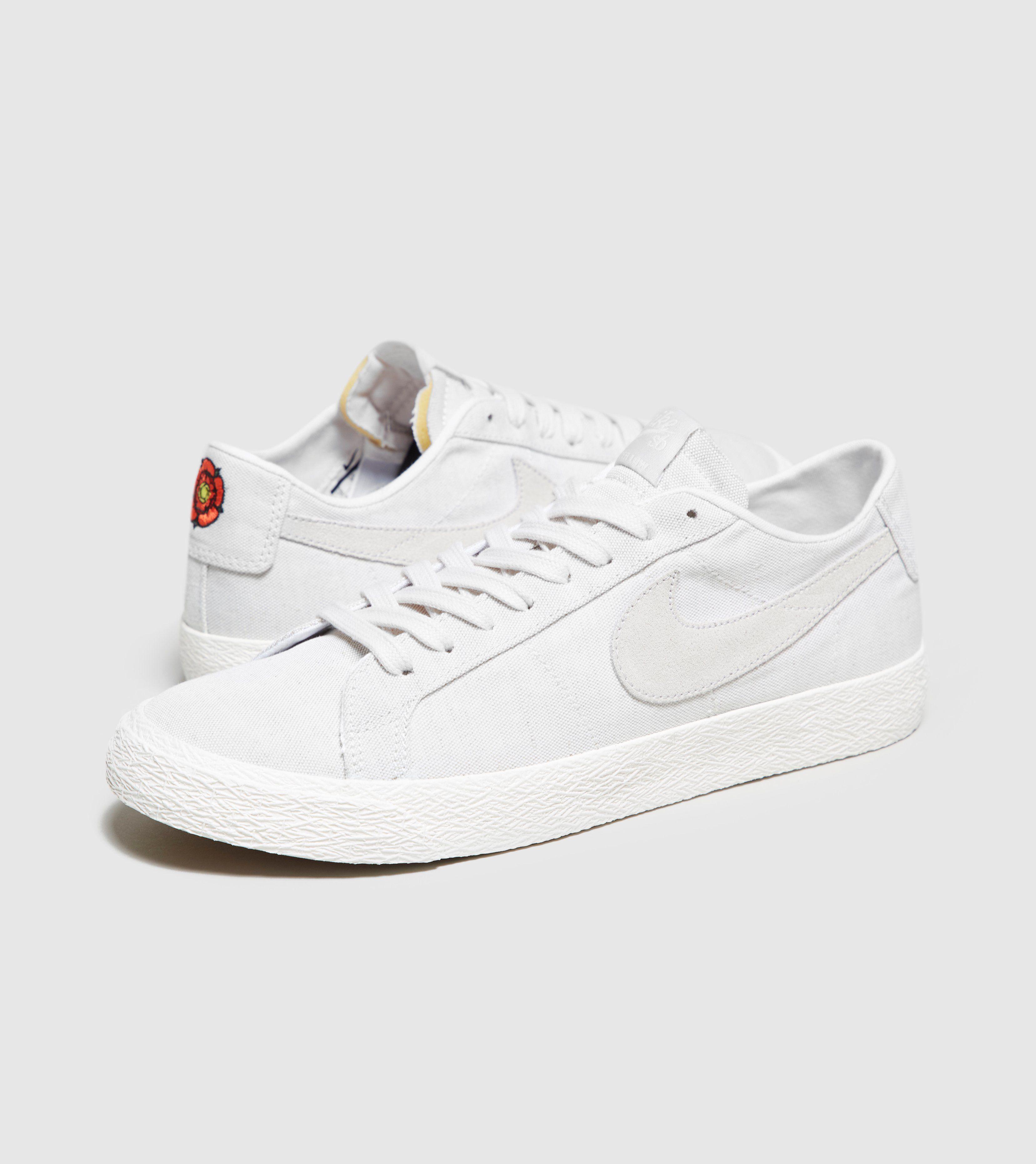 Nike SB x Lance Mountain Blazer Lo