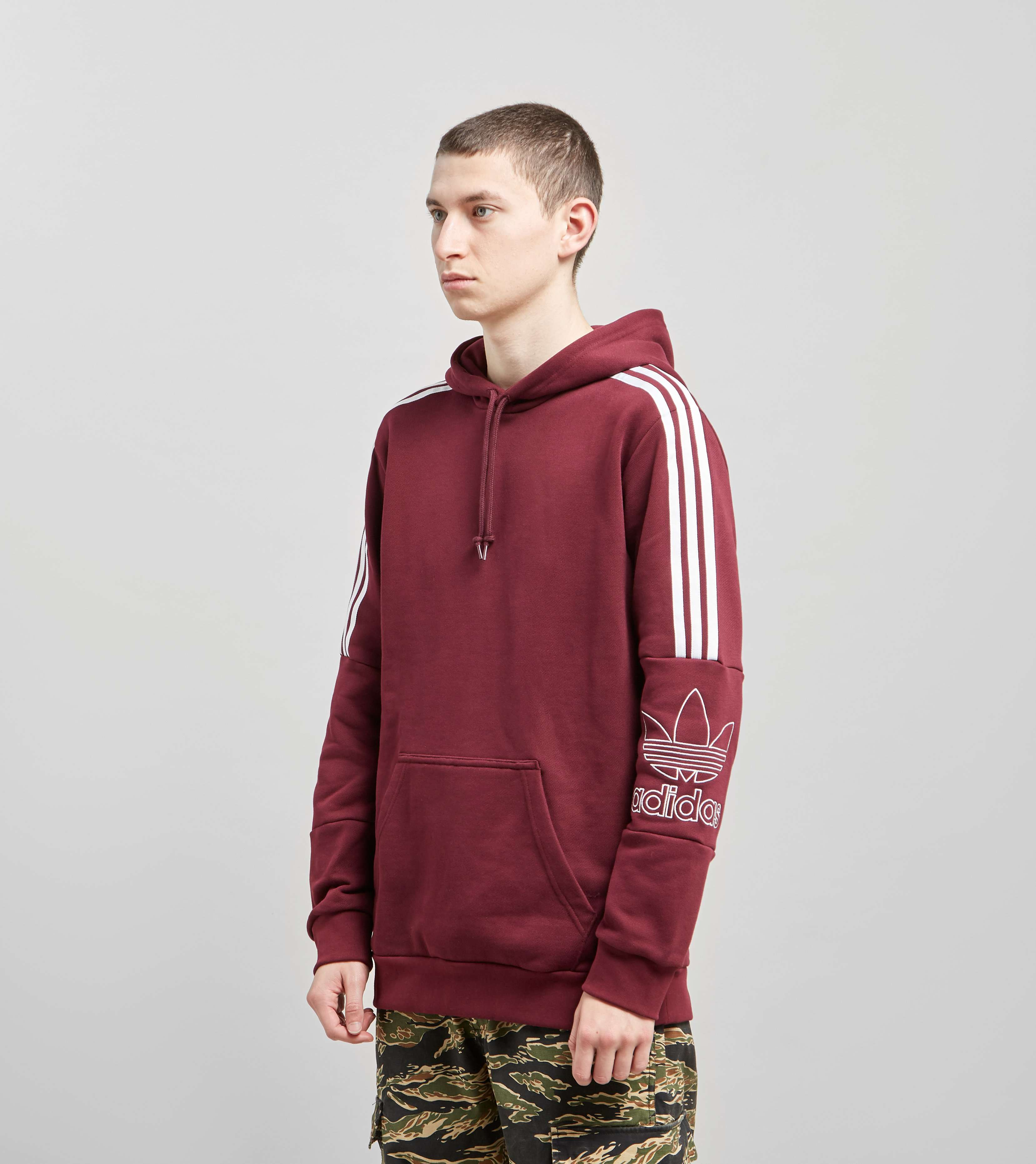 adidas Originals Outline Overhead Hoody