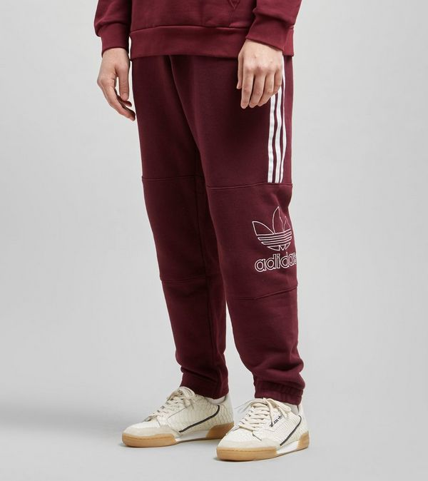 Size De Survêtement Originals Pantalon Adidas Outline fw7EpXxq