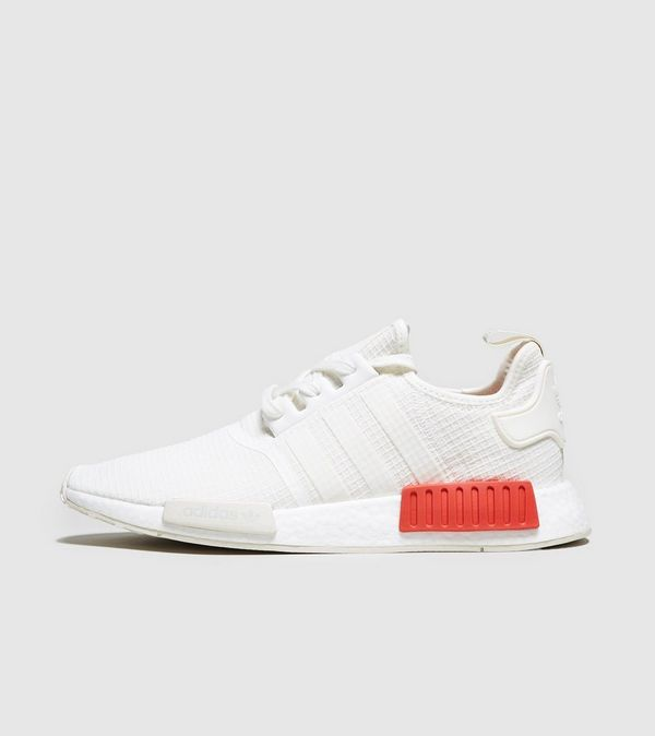 new product ddde7 0209c adidas Originals NMD R1 Ripstop   Size