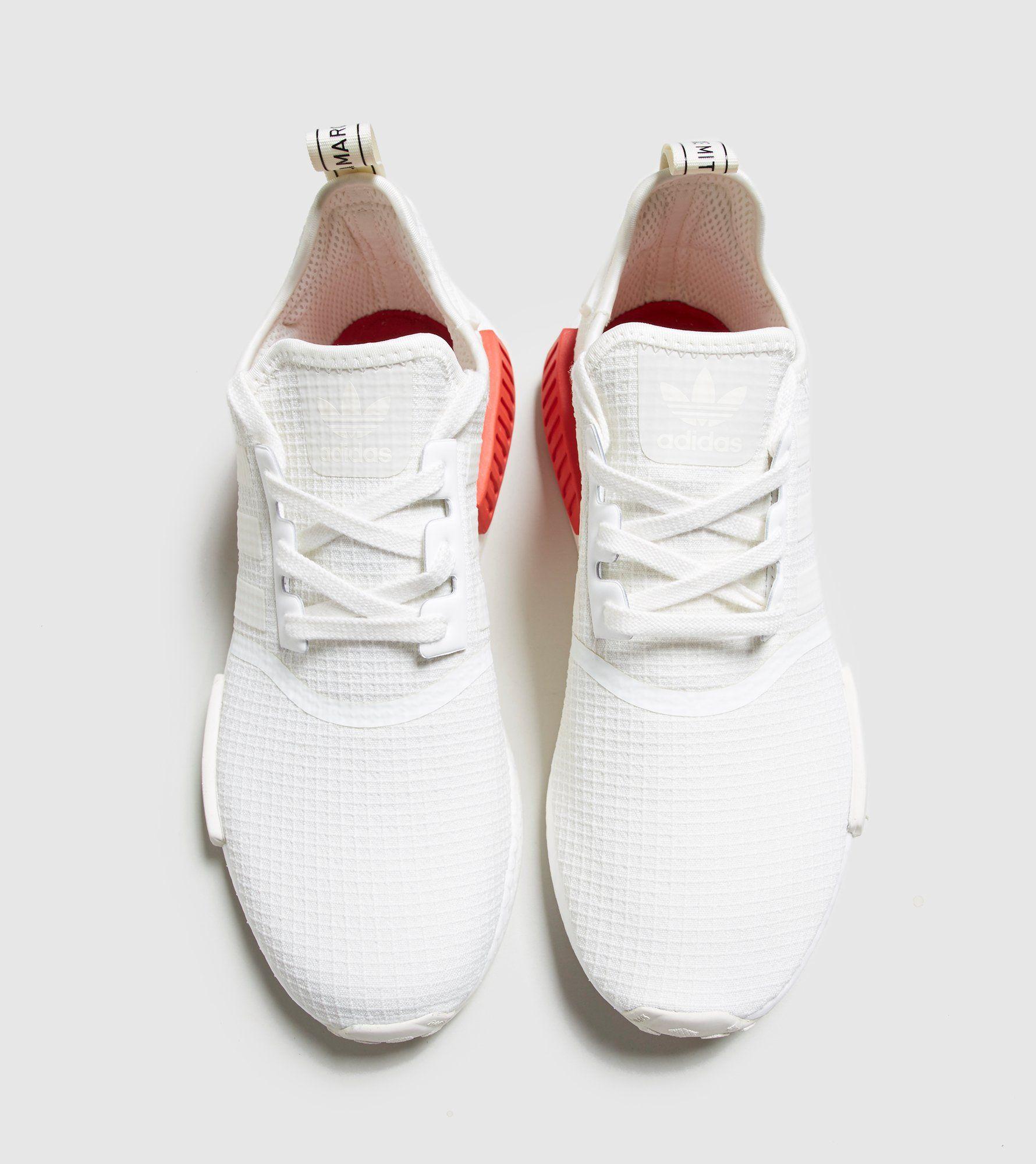 adidas Originals NMD R1 Ripstop