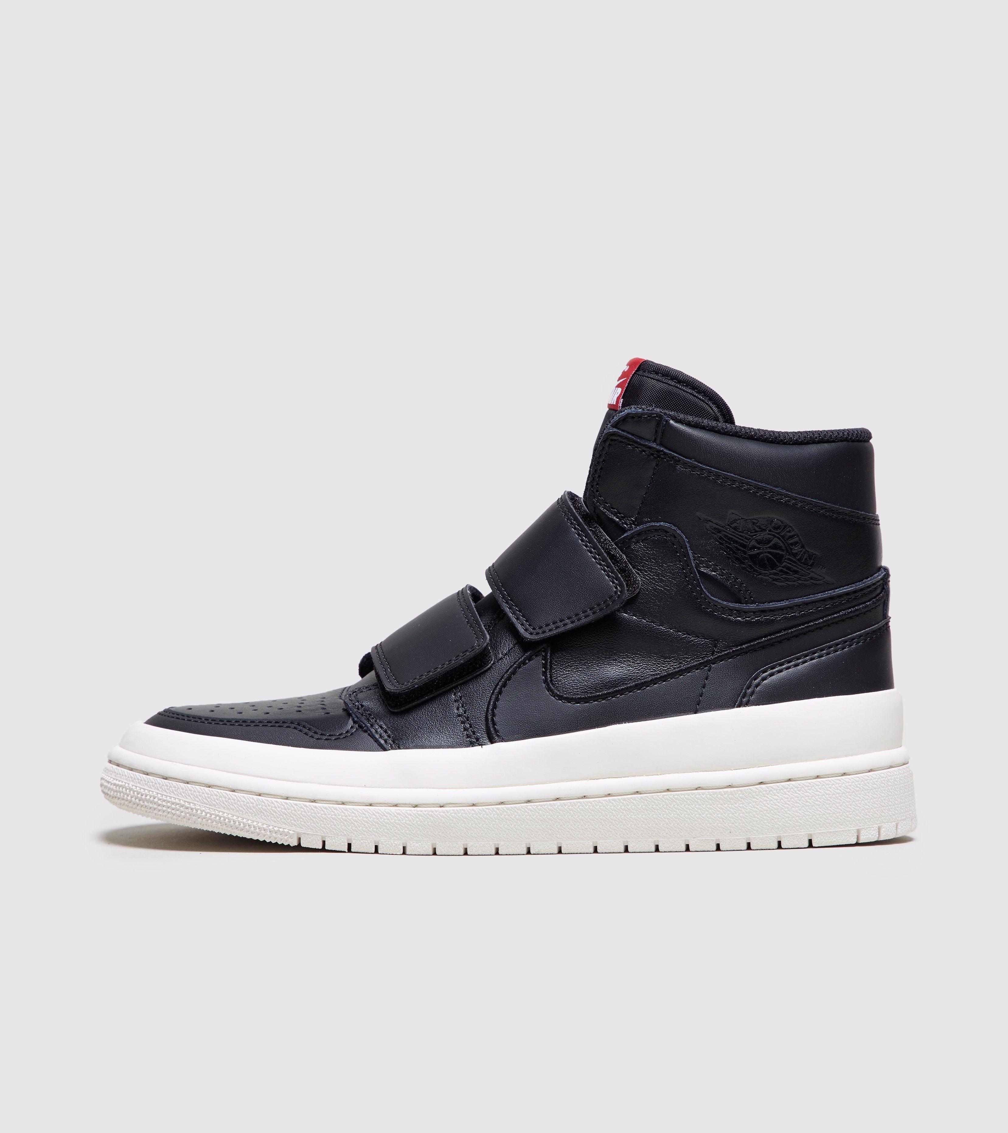Nike Jordan 1 Hi Double Strap