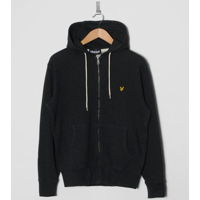 Lyle & Scott Full Zip Hoody