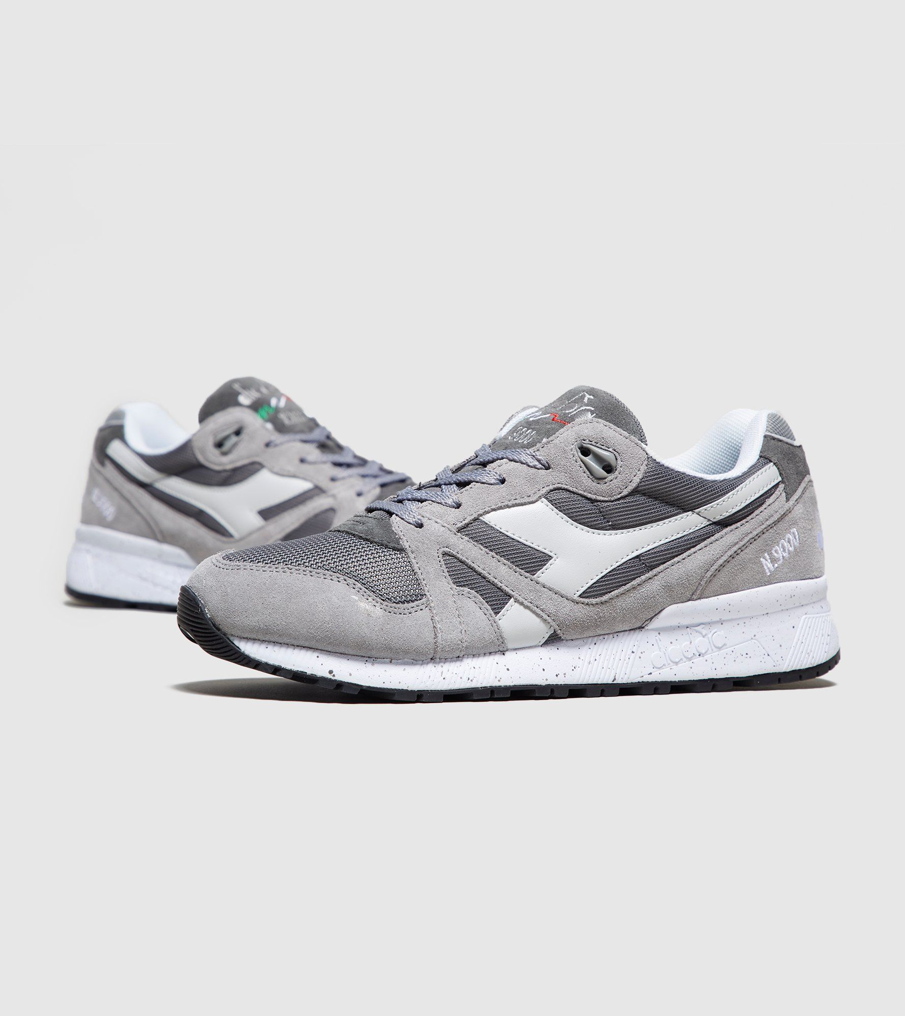 Diadora N9000 Speckled