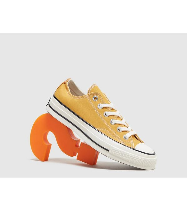 83046e3a82f Converse Chuck Taylor All Star 70 Low Women s