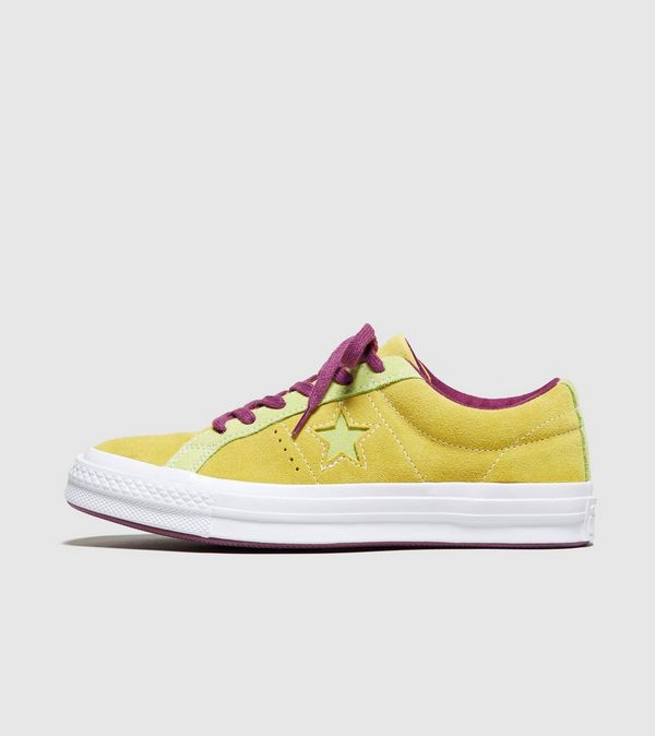 Converse One Star Ox Women s  5a09459bf6