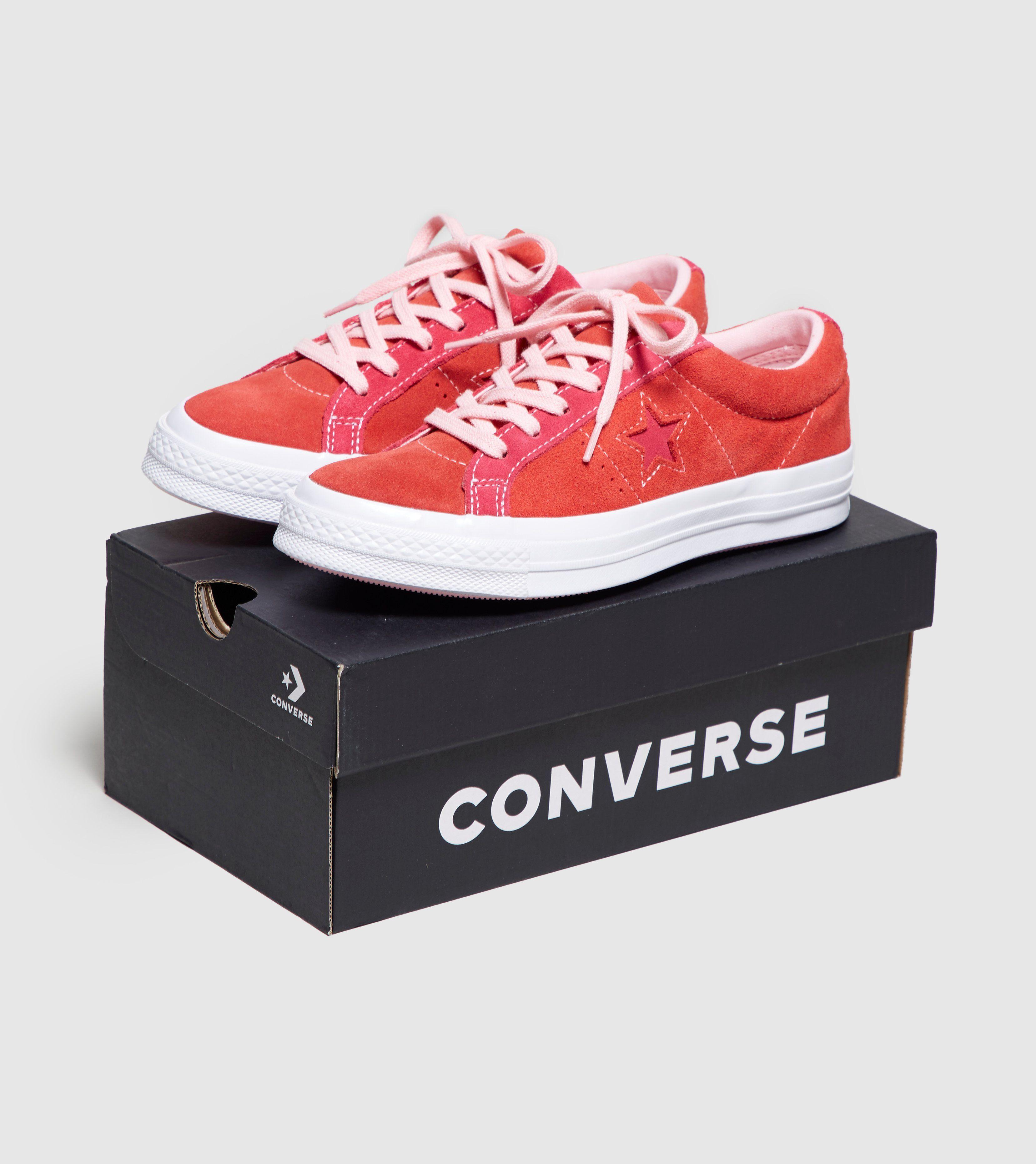 Converse One Star Ox Femme