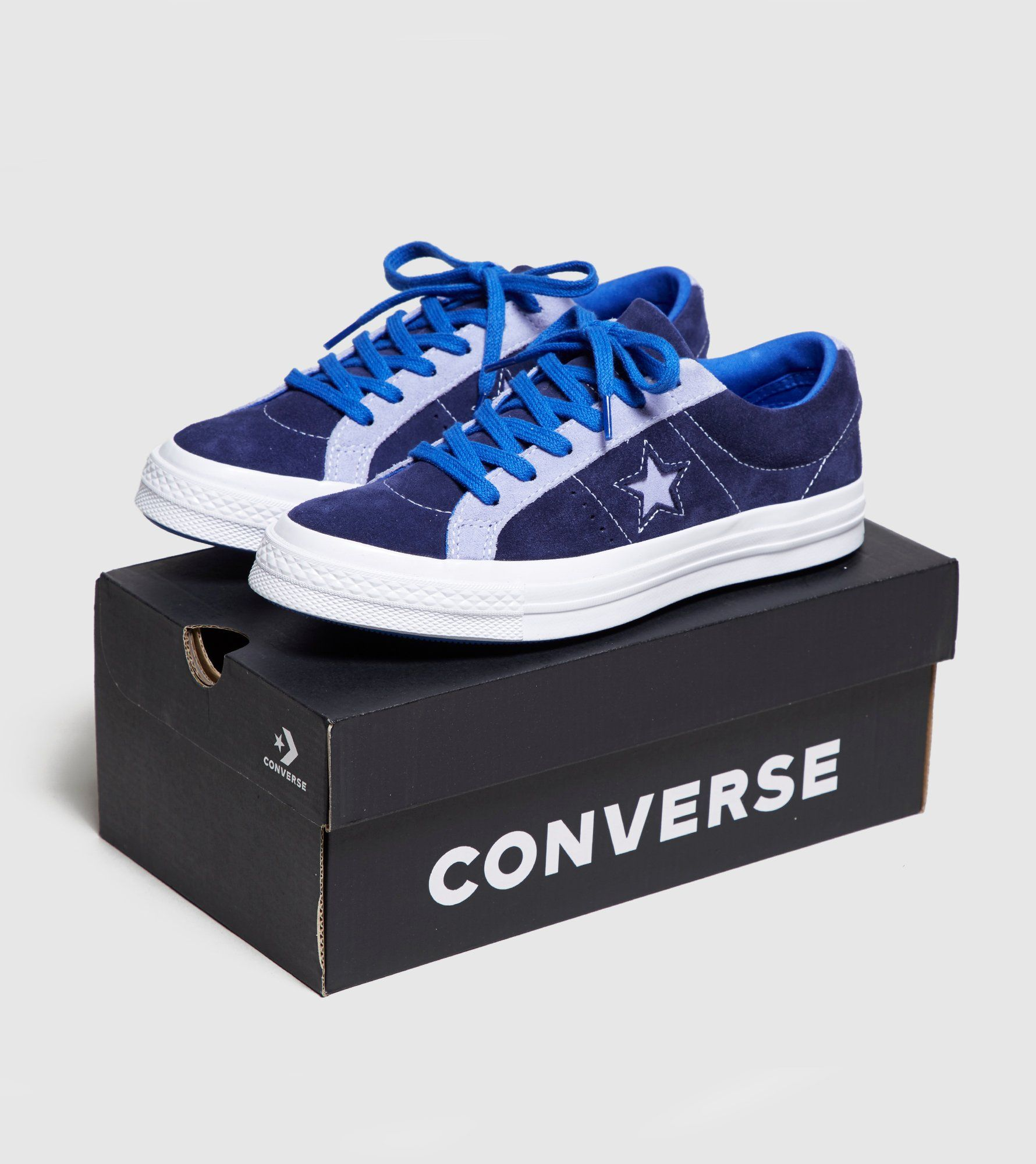 Converse One Star Femme
