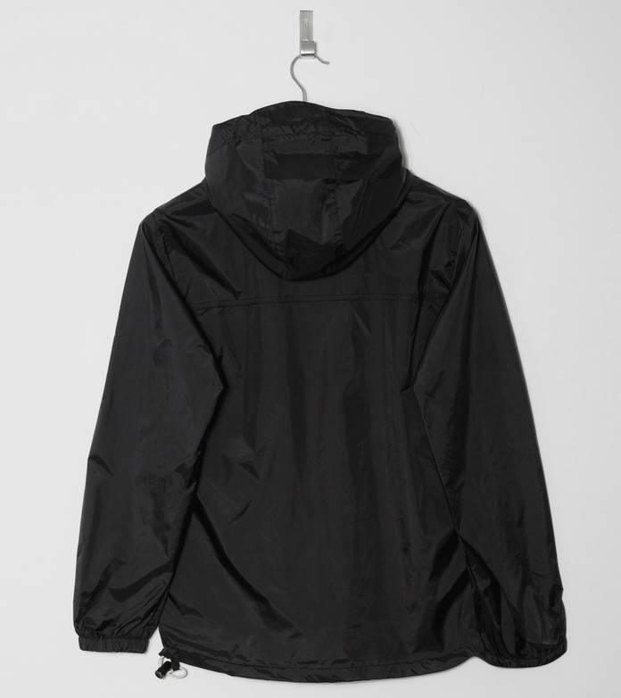 Obey Standard Windbreaker Jacket