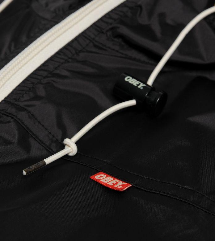 Obey Standard Windbreaker Jacket